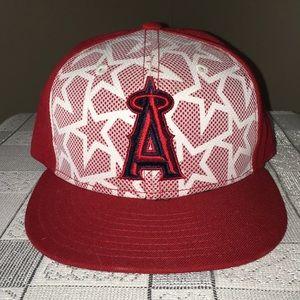 New Era, NBA Los Angeles Angels BB Hat
